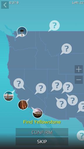 USA Quiz 1.6 screenshots 12