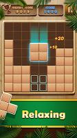 Wood Puzzle -Block Puzzle Game