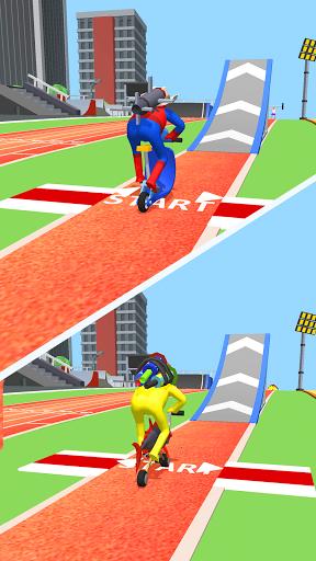 Bike Hop: Crazy BMX Bike Jump 3D 1.0.68 screenshots 3