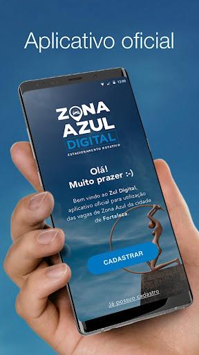 ZUL: Zona Azul Digital Fortaleza Oficial AMC  screenshots 1