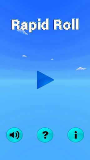 Télécharger Rapid Roll 2k21 APK MOD (Astuce) screenshots 1