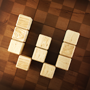 Wood SudoBlocks 3D - A Better Classic Wood Puzzle