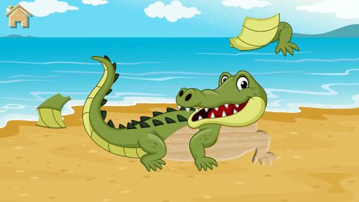 Kids Puzzles 3.3.7 screenshots 19