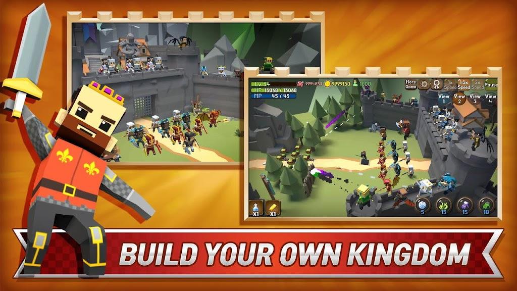 Grow Kingdom  poster 0