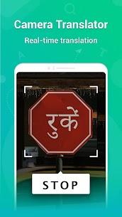 Translate All, Text & Voice Translator – Tranit MOD (VIP) 3