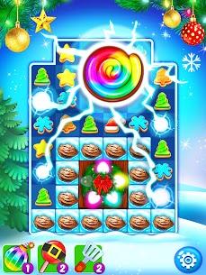 Christmas Cookie – Santa Claus's Match 3 Adventure 8