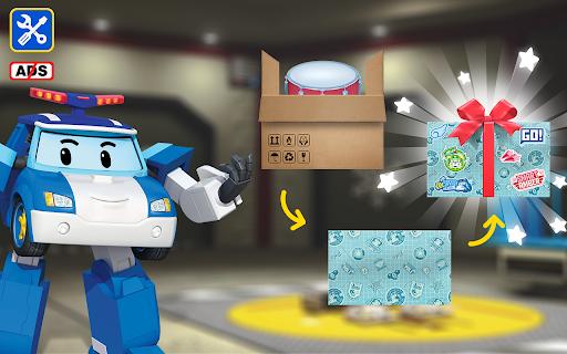 Robocar Poli: Mailman! Good Games for Kids!  screenshots 14