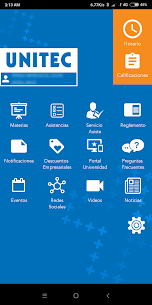 UNITEC Móvil  Apps For Pc (Windows 7, 8, 10 And Mac) Free Download 2