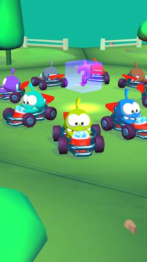 Om Nom: Karts 0.1 screenshots 2