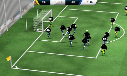 Stickman Soccer 2016 Baixar Última Versão – {Atualizado Em 2021} 3