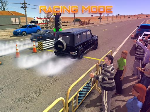 Car Parking Multiplayer apkslow screenshots 13