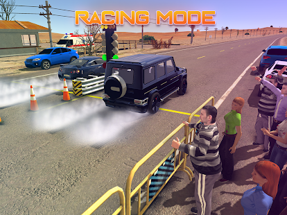 Car Parking Multiplayer Screenshot