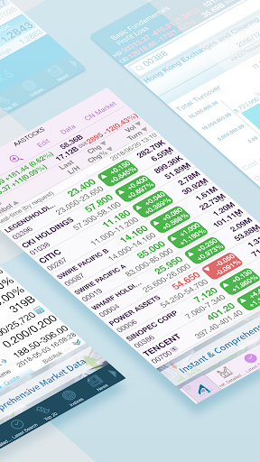Market+ Mobile  screenshots 2