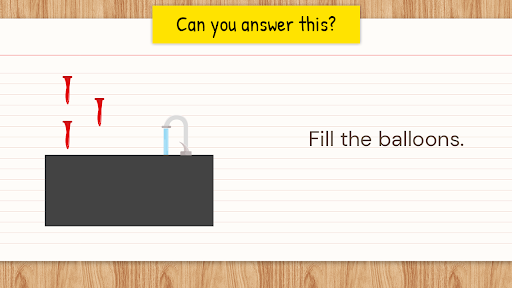 The Moron Test: Challenge Your IQ with Brain Games  screenshots 21