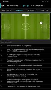 Livescores App – Soccer Sports 2.1 Download APK Mod 3