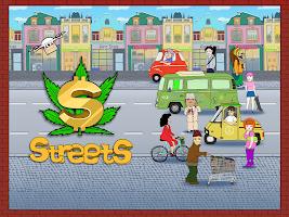 Street$