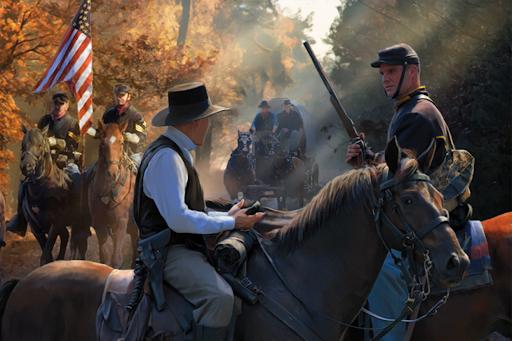 War and Peace: The #1 Civil War Strategy Game 2021.2.1 Screenshots 4
