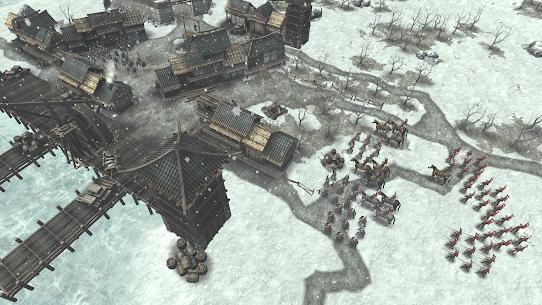 Shogun's Empire: Hex Commander Mod Apk 1.9.1 (Unlimited Gold/Rice/Honors) 7