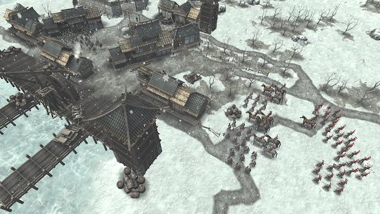 Shogun's Empire: Hex Commander 1.9 Screenshots 7