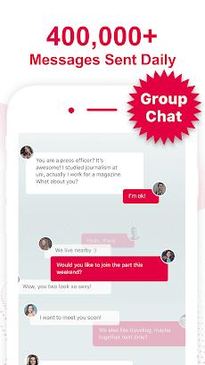 3Fun - 3P&交換セックスを求める人のための出会い系アプリのおすすめ画像3