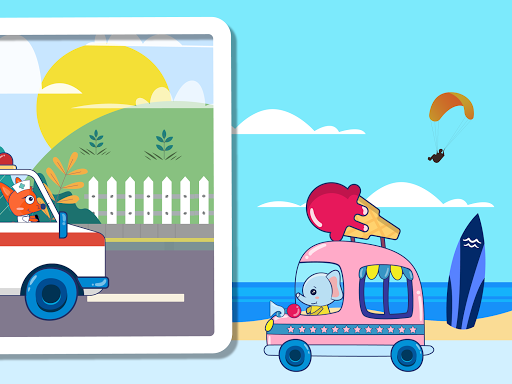 EduKid: Educational Car Games for Boys & Girls  Pc-softi 12