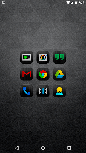 Download APK: Viby – Icon Pack v6.0.0 [Patched]
