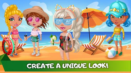 Avatar Life - fun, love & games in virtual world!  screenshots 1