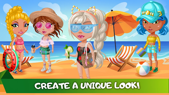 Avatar Life - fun, love & games in virtual world! 3.40.0 screenshots 1