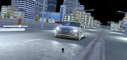 3Ddrivinggame : Driving class fan game  screenshots 4