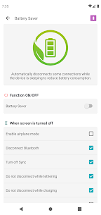 Auto Optimizer – Booster , Battery Saver MOD (Paid) 4