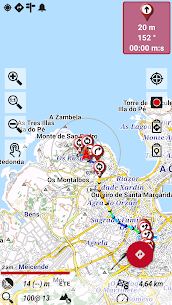 OruxMaps GP Mod Apk 8.1.8GP (Full Paid/Patched) 2