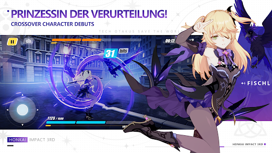 How to hack Honkai Impact 3 for android free