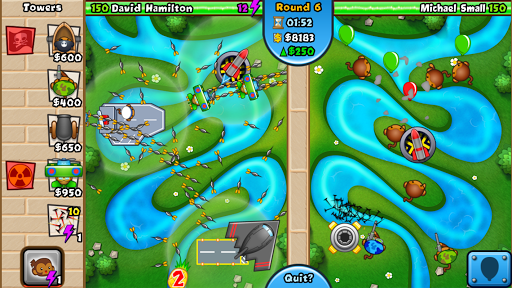 Bloons TD Battles apkpoly screenshots 9