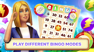 Bingo: Love in Montana