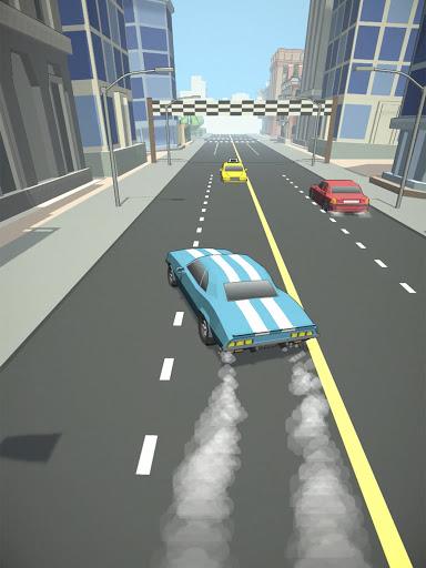 Mini Theft Auto  screenshots 13