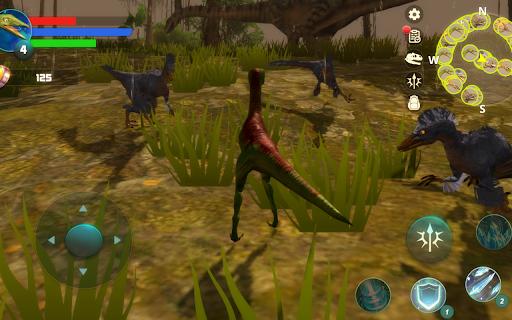 Compsognathus Simulator  screenshots 14