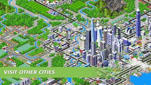 Designer City: building game  Screenshots 5