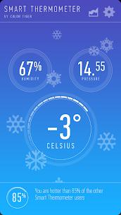 Smart Thermometer Pro v3.0.6 MOD APK 5