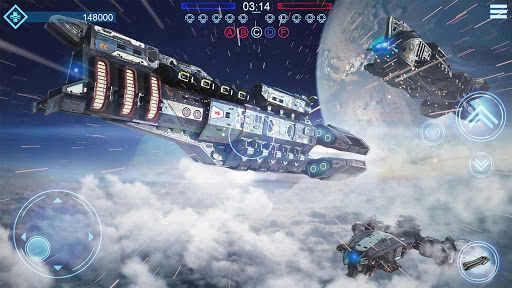 Planet Commander Online: Space ships galaxy game 1.19.140 de.gamequotes.net 2