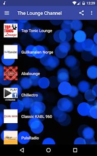 The Lounge Channel MOD Apk 1.5 (Unlimited Money) 1
