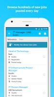 IrishJobs.ie - Job Search App in Ireland