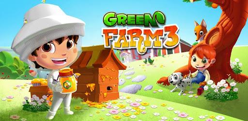 FARMING GAMES