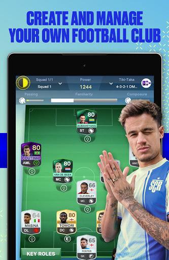 Soccer Club Rivals: Next Gen Football Management 20.0.0 (ARMv7a+ARMv8a) screenshots 13