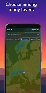 Rain Radar 11.0.23 Screenshots 3