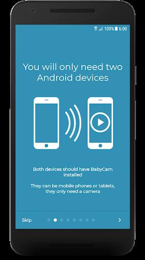 BabyCam - Baby Monitor Camera 1.99 Screenshots 4