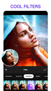 Photo Editor : Video Maker with Music