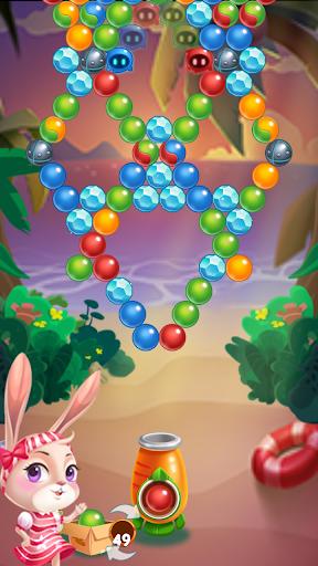 Bunny Pop Shooter screenshots 1