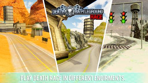 Death Battle Ground Race 2.1.5 screenshots 4