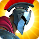 Olympus Rising: Hero Defense and Strategy game cover