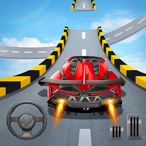 Car Stunts 3D Free - Extreme City GT Racing